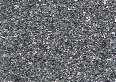 Gebeitste kalksteenslag (Afwerking op aanvraag)