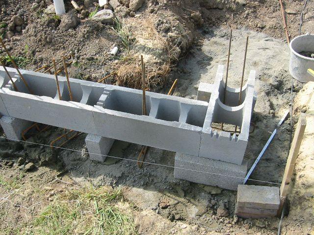 gewapende muren beton de la lomme. Black Bedroom Furniture Sets. Home Design Ideas