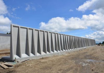 LDX3 silos