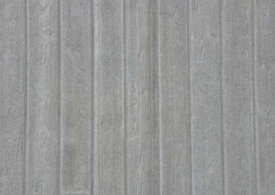L Type C matricé bois (finition sur demande)