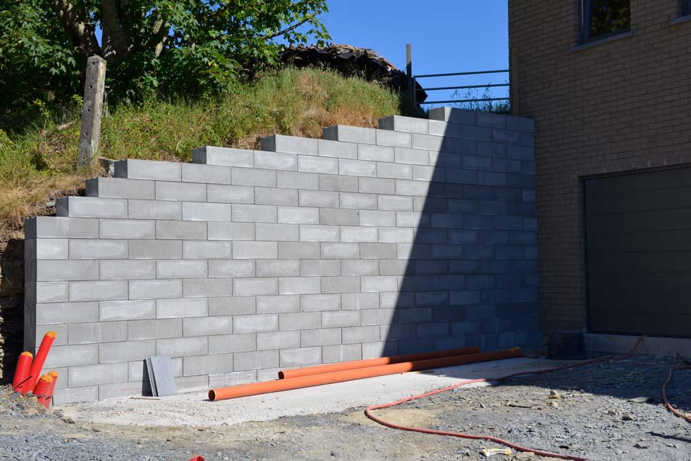 murs de sout nement beton de la lomme. Black Bedroom Furniture Sets. Home Design Ideas