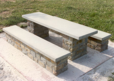table_bancs